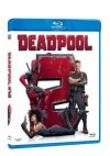 CD Shop - DEADPOOL 2 BD