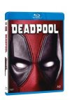 CD Shop - DEADPOOL BD