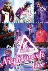 CD Shop - NIGHTWORK LIVE