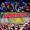CD Shop - EXTREME PORNOGRAFFITTI LIVE 25 / METAL MELTDOWN (CD+BLU-RAY)