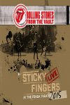 CD Shop - ROLLING STONES STICKY FINGERS LIVE.../CD