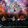 CD Shop - FLYING COLORS LIVE IN EUROPE