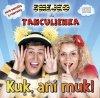 CD Shop - SMEJKO A TANCULIENKA KUK ANI MUK!