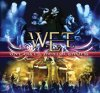CD Shop - W.E.T. ONE LIVE