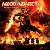 CD Shop - AMON AMARTH SURTUR RISING