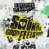 CD Shop - 5 SECONDS OF SUMMER SOUNDS GOOD FEELS GOOD