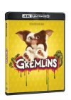 CD Shop - GREMLINS BD (UHD)