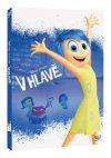 CD Shop - V HLAVE DVD (SK) - EDíCIA PIXAR NEW LINE