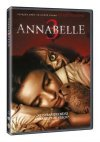 CD Shop - ANNABELLE 3