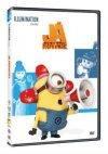 CD Shop - JA, ZLODUCH 2 DVD - ILLUMINATION EDICE (SK)