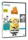 CD Shop - JA, ZLODUCH 3 DVD - ILLUMINATION EDICE (SK)
