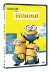 CD Shop - MIMONI DVD - ILLUMINATION EDICE (SK)