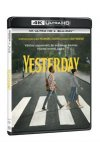 CD Shop - YESTERDAY 2BD (UHD+BD)