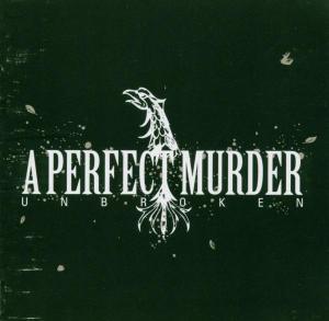 CD Shop - A PERFECT MURDER UNBROKEN