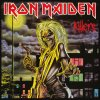 CD Shop - IRON MAIDEN KILLERS (LIMITED)