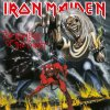 CD Shop - IRON MAIDEN THE NUMBER OF THE BEAST - LIMITED