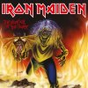 CD Shop - IRON MAIDEN THE NUMBER OF THE BEAST (7