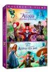 CD Shop - ALICA V KRAJINE ZáZRAKOV KOLEKCIA 1.-2. 2DVD (SK) DVD