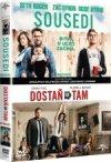 CD Shop - 2 DVD KOLEKCE SOUSEDI / DOSTAň HO TAM