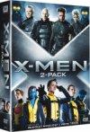 CD Shop - 2 DVD X-MEN:PRVNí TříDA/X-MEN:BUDOUCí MINULOST
