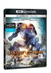 CD Shop - PACIFIC RIM - ÚTOK NA ZEMI 2BD (UHD+BD)