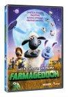 CD Shop - OVEčKA SHAUN VO FILME: FARMAGEDDON (SK)