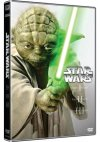 CD Shop - 3 DVD STAR WARS (I, II, III)