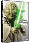 CD Shop - 3 DVD STAR WARS (I, II, III)