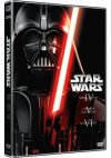 CD Shop - 3 DVD STAR WARS (IV, V, VI)