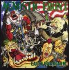 CD Shop - AGNOSTIC FRONT CAUSE OF ALARM -REISSUE-