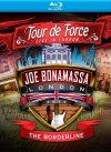 CD Shop - BONAMASSA, JOE TOUR DE FORCE - BORDERLINE
