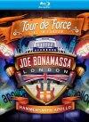 CD Shop - BONAMASSA, JOE TOUR DE FORCE - HAMMERSMITH APOLLO