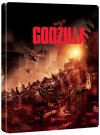 CD Shop - GODZILLA 2BD (3D+2D) FUTUREPAK