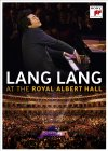 CD Shop - LANG LANG AT THE ROYAL ALBERT HALL