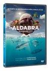 CD Shop - ALDABRA: BYL JEDNOU JEDEN OSTROV