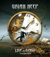 CD Shop - URIAH HEEP LIVE AT KOKO