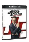CD Shop - JOHNNY ENGLISH ZNOVU ZASAHUJE 2BD (UHD+BD)