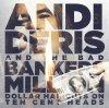 CD Shop - ANDI DERIS & BAD BANKERS MILLION DOLLA