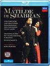 CD Shop - FLOREZ JUAN DIEGO Rossini: Matilde di Shabran