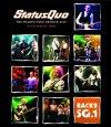 CD Shop - STATUS QUO LIVE AT WEMBLEY