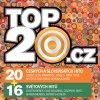 CD Shop - RUZNI/POP NATIONAL TOP20.CZ 2016/2