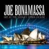 CD Shop - BONAMASSA, JOE LIVE AT THE SYDNEY OPERA