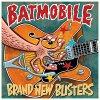 CD Shop - BATMOBILE BRAND NEW BLISTERS