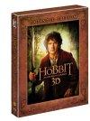 CD Shop - HOBIT: NEOčEKáVANá CESTA - PRODLOUžENá VERZE 5BD (3D+2D)