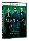 CD Shop - MATRIX KOLEKCE 3DVD
