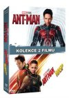 CD Shop - ANT-MAN KOLEKCE 1.-2. 2DVD
