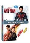 CD Shop - ANT-MAN KOLEKCE 1.-2. 2BD