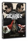 CD Shop - SICARIO 2: SOLDADO