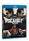 CD Shop - SICARIO 2: SOLDADO BD