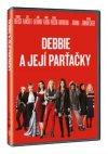 CD Shop - DEBBIE A JEJí PARťAčKY